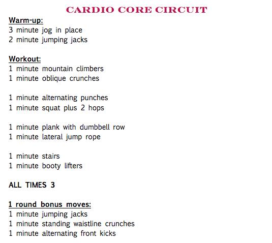 turbulence training boot camp workouts pdf
